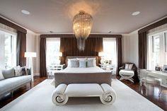 romantic bedroom design 19