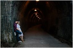talking, walking, giggling & kissing in many tunnels. True Love Stories, Love Story, Making Memories Of Us, Tunnel Of Love, Newcastle, Engagement Shoots, Kissing, Anna, Walking