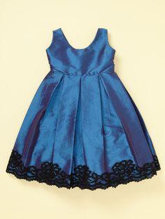 NWT GYMBOREE Holiday Memories Dark Red Taffeta Rosebud Dress Sz 4T