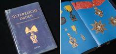 Österreichs Orden vom Mittelalter bis zur Gegenwart Shop, Books, Middle Ages, Antiquities, Libros, Book, Book Illustrations, Store, Libri