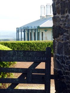 The Drill Hall Emporium: a few days in Stanley, Tasmania staying @VirgilandLinda Landers