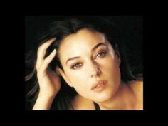 💥💥💥💥💥💥💥💥💥💥💥💥💥💥💥💥💥💥 My goal in life is to enjoy what I do, and never to look back and say I wish I would have done that. 🌟🌟🌟🌟🌟 Monica Anna Maria Bellucci (* September 1964 in Città di. Music Is My Escape, Music Love, Love Songs, My Music, Monica Bellucci, Music Songs, Music Videos, My Goal In Life, Musical