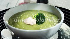 0016 Soup, Ethnic Recipes, Soups