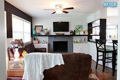 Better After: Living Room For Improvement
