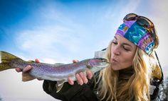 Good blog on fly fishing.