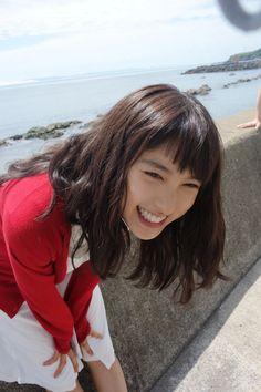 一緒に咲きたい!+お知らせ。|土屋太鳳オフィシャルブログ「たおのSparkling day」Powered by Ameba Japanese Beauty, Japanese Girl, Beautiful Asian Women, Pretty Woman, Hair Beauty, Actresses, Actors, Long Hair Styles, Portrait