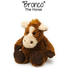 For the ultimate comforting hug, why not surprise a loved one with Bronco? Filled with specially treated millet grains and dried lavender flower. Simply warm Bronco in a microwave for one minute to release the wonderfully soothing lavender aroma. Can also be used as a cold pack by simply placing in a plastic bag and putting it in the freezer.