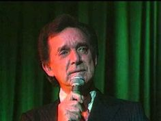 Just Someone I Used To Know - Ray Price 1987 - YouTube
