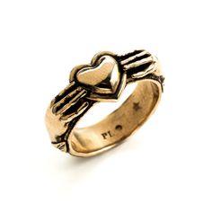 Aeternum Ring | Pamela Love