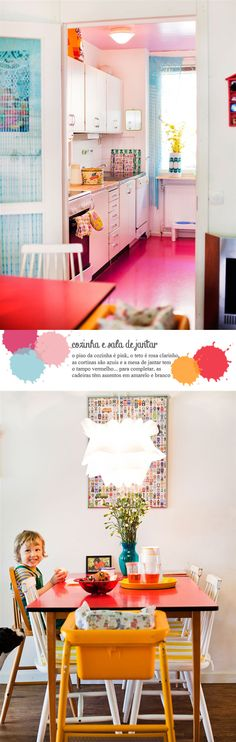 pink ceiling and flooring #ceiling #decor