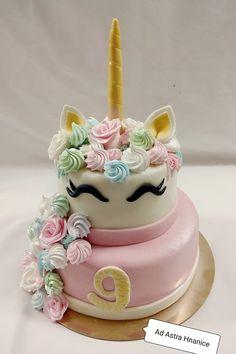 Birthday Cake, Nails, Diy, Food, Finger Nails, Ongles, Bricolage, Birthday Cakes, Essen