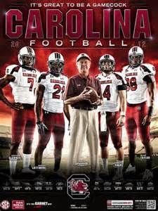 South Carolina Gamecocks Football 2012 - Bing Images