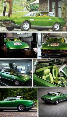 crazy 69 concept BMW