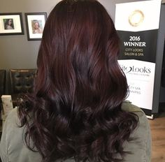 Black Cherry by City Looks