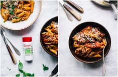 Gin Cinque Pi Penne, Pasta, Pizza Hut, Parmesan, Gin, Ethnic Recipes, Food, Fresh, Easy Meals