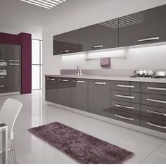 Are you looking for customized modular kitchen dealer in Chandigarh ? Grace is the best modular kitchen manufacturers in north India. Modern Kitchen Interiors, Kitchen Manufacturers, Kitchen Cupboard Designs, Kitchen Furniture Design, Home Room Design, Kitchen Room Design, Kitchen Modular, Kitchen Remodel Design, Kitchen Interior Design Modern