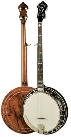 Yep, I want to learn to play Banjo!!!