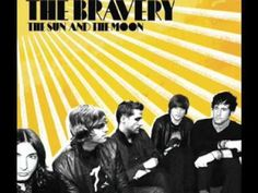 ▶ Believe - The Bravery (w/ lyrics) - YouTube