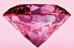 This would be a great backdrop. pink jewels