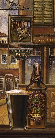 Irish Beer (Charlene Audrey)