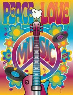 Peace n love and music