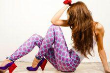 Leggings in Bottoms - Etsy Women