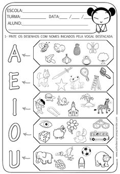 The Learning Patio Spanish Classroom, Teaching Spanish, Alphabet Activities, Preschool Activities, Curriculum, Homeschool, Speech Language Therapy, Pre School, First Grade