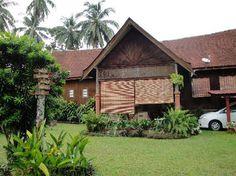 Pasir Belanda in Kota Bharu (gerund door NL stel)