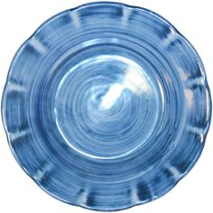 Vietri Hand Made Mediterranean Blue Plain Pasta Plate. Made in Italy. ($35)  sc 1 st  Pinterest & The Copper Olive 100% Original Made in Vietri Italy Hand Made Hand ...