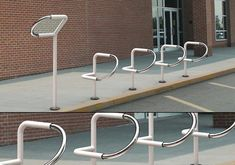 P+bike urban furniture Urban Furniture, Furniture Deals, Affordable Furniture, Cheap Furniture, Information Kiosk, Velo Design, Herb Planters, Bike Chain, Yanko Design