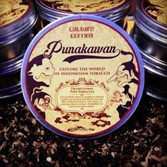 Very loves this Indonesian Pipe Tobacco!!    Punakawan - Culture Edition : LOYAL would be the best word to describe this blend. We dedicate this blend of our honoured tobacco lovers to achieve their satisfaction. We focus on latakia as our main ingredient and add some black cavendish to smoothen the flavor. We give a pinch of burley for its body and also a pinch of Virginia for its sweetness. Wrapped by the aroma of citrus, fruit and honey would make a perfect match for relaxing occasions.