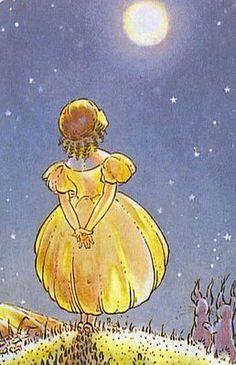 starry, starry night ...