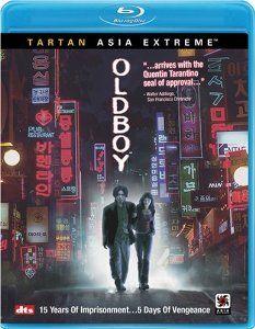 Amazon.com: Oldboy [Blu-ray]: Min-sik Choi, Ji-tae Yu, Hye-jeong Kang, Dae-han Ji, Dal-su Oh, Chan-wook Park: Movies & TV
