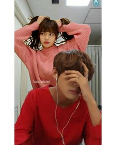 Jimin Jungkook, Taehyung, Taekook, Mystic Messenger Comic, Bts Girl, Human Reference, Kpop Couples, Bts Imagine, Blackpink And Bts