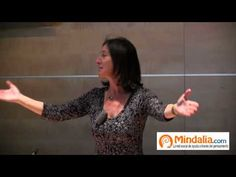 Pedagogía Waldorf, una educación basada en el ser humano por Isabel Mateo - YouTube