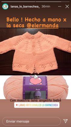 Lana, Sweaters, Fashion, Hand Made, Tejidos, Moda, Fashion Styles, Sweater, Fashion Illustrations