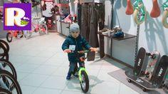 #Дети Ютуберы, обзор велосипедов #для детей / Самое #интересное для дете...