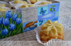 Bucataria casei noastre: Fursecuri cu unt Pain, Ricotta, Macarons, Biscuit, Unt, Tableware, Dinnerware, Tablewares, Macaroons
