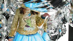 Disney x Mary Katrantzou for Colette Mary Katrantzou, Sequin Skirt, Sequins, Crown, Disney, Skirts, Fashion, Moda, Corona
