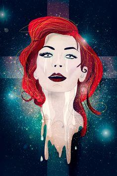 MELT by Pin www.paolagarrido.com