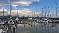 Austria Travel, New York Skyline, Boat, Seasons, Instagram, Dinghy, Seasons Of The Year, Boats, Ship