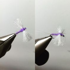 Handmade dubbing for some interesting dry flies. #fishing #trout #flyfishing #etsyworld #flytying #flies #dryfly