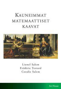 Kauneimmat matemaattiset kaavat - ART HOUSE | JALAVA | TIETOSANOMA
