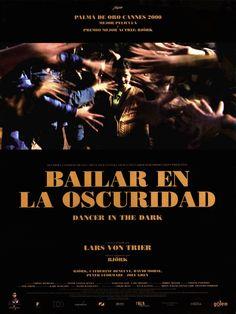 Bailar en la oscuridad - Lars von Trier