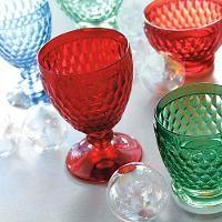 Villeroy und Boch Boston coloured Gläser in mehreren Farben