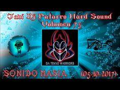 JAVI DJ PATARRO HARD SOUND VOLUMEN 75 ESPECIAL DA TEKNO WARRIORS (09-10-...