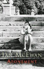 Atonement by Ian McEwan. Spectacularly written. I don't love the plots in Ian McEwan's books but love the way he writes. Compared to his other books, I think Atonement has great plot, even if you don't love the way it ends.