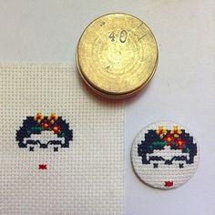Cross Stitching, Cross Stitch Embroidery, Embroidery Patterns, Hand Embroidery, Cross Stitch Patterns, Cross Stitch Boards, Mini Cross Stitch, Simple Cross Stitch, Snitches Get Stitches