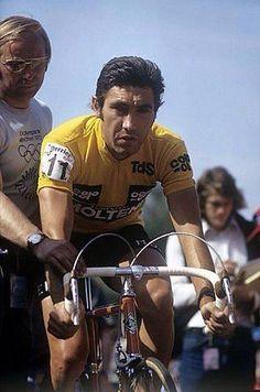 Eddie Merckx