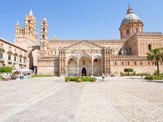 Palermo, Sicily Father's parents born in Palermo